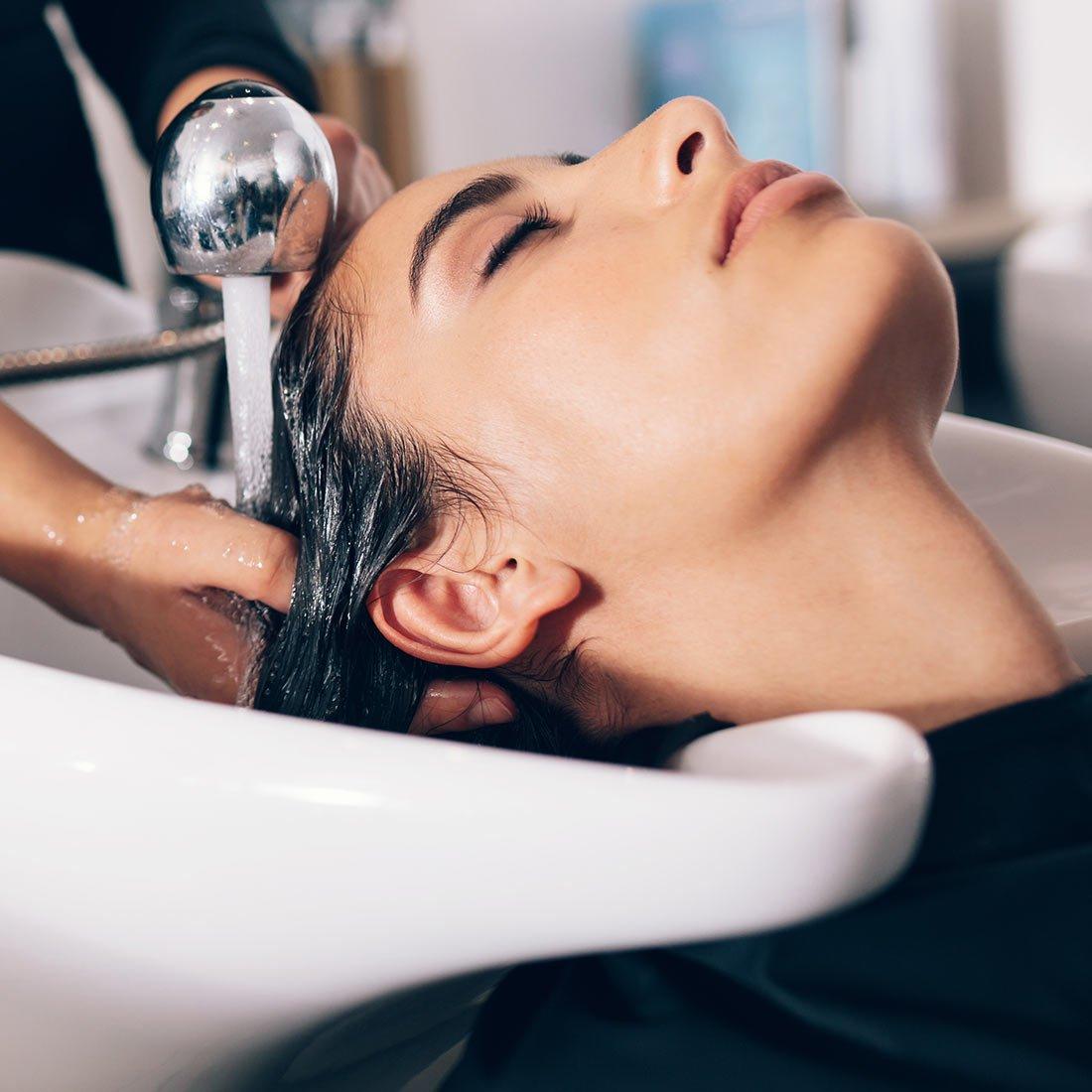 Elegancia Salon Shampoo