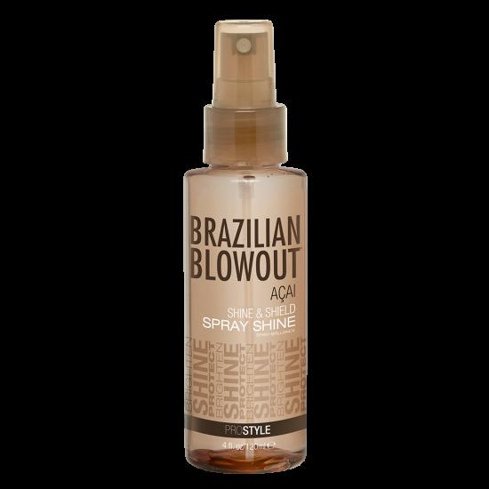 Brazilian Blowout Shine & Shield Spray Shine
