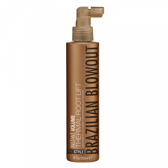 Brazilian Blowout Instant Volume Thermal Root Lift
