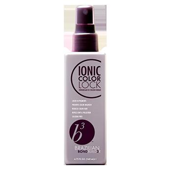B3 Ionic Color Lock
